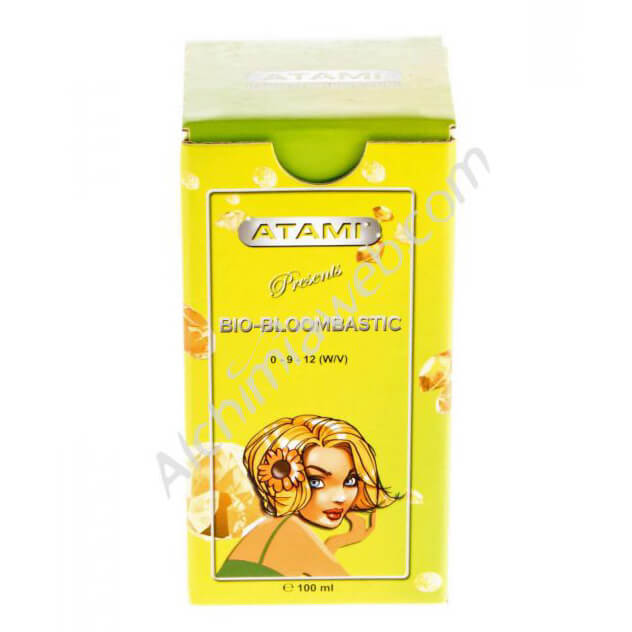 Bio Bloombastic 100ml