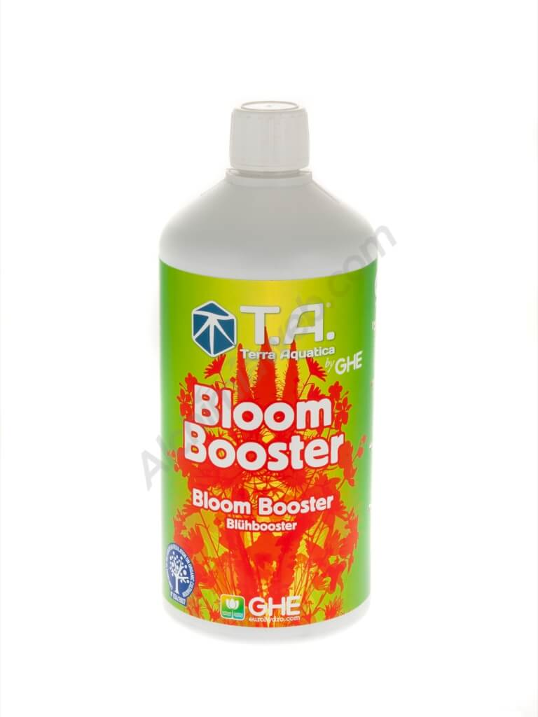Bloom Booster (abans Bio Bud)