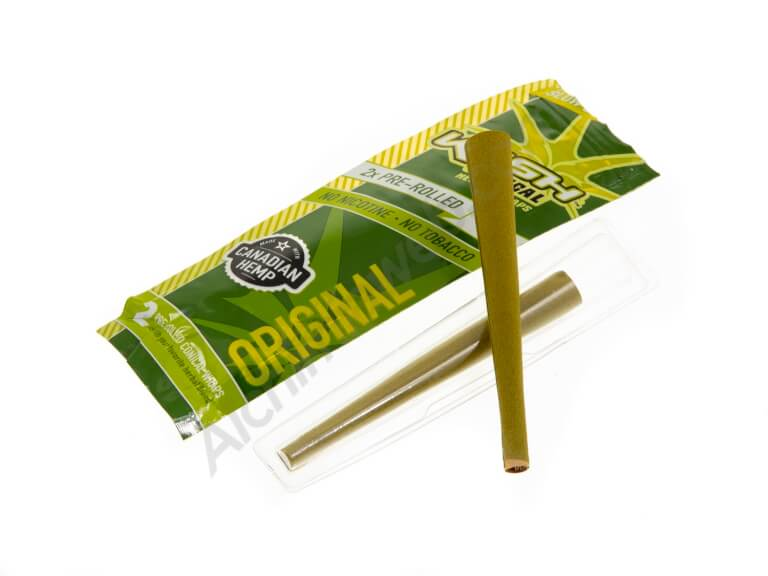 Conical Blunt Kush Herbal Warps