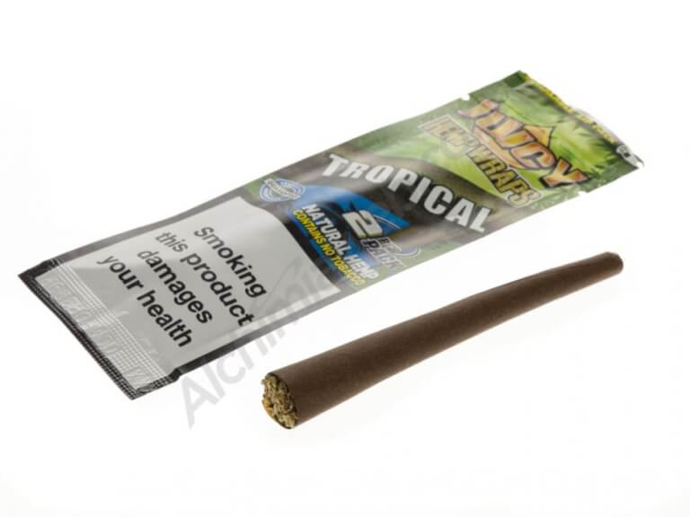 Blunt Juicy Wrap Hemp