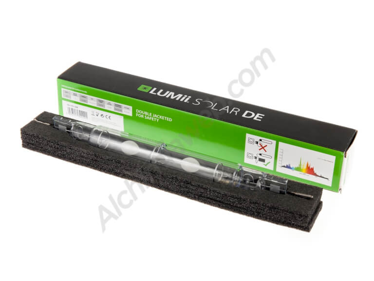 Ampoule LEC LumiI Solar Pro Double Ended 630W 3200K