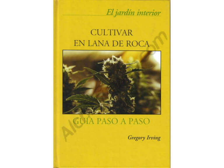 Cultivar en lana de roca - Gregory Irving (Spanish version)