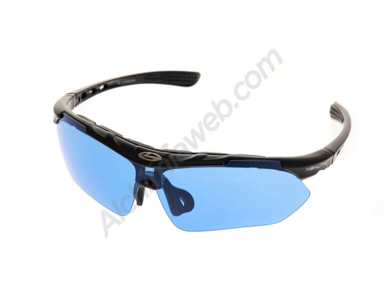 Newlite Vision HPS protection glasses