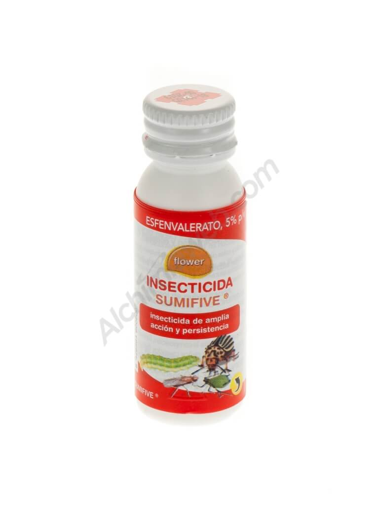 Sumifive Polyvalent Insecticide 15cc