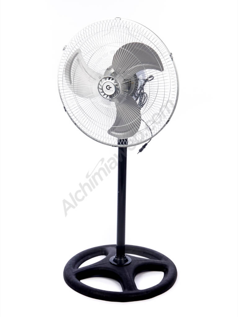 Industrial 3 in 1 fan