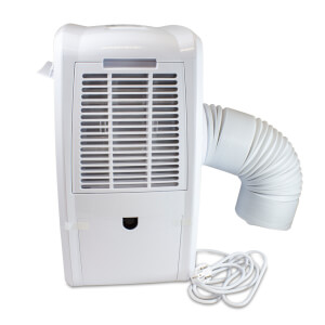 Portable air conditioning