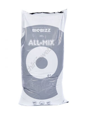 20 L All Mix by Bio Bizz