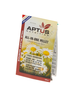 Aptus All in One Pellet 100 gr