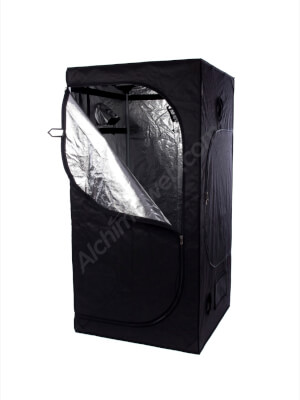 Grow Tent 100 AlchiBox v2.0