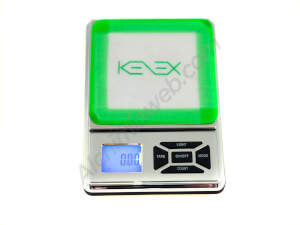 Kenex Rosin Scales 200