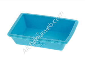 Nogoo small silicone tray