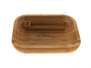 Roll Master Bamboo Tablett