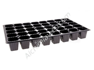 Seedling tray 40 holes