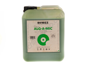BIO BIZZ Algamic - 5 L