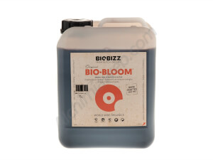 BIO BIZZ Bio Bloom - 5 L