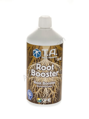 T.A. Root Booster (Ghe Go Root Plus®)