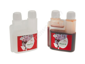 BioTechnology Bloom A+B 250ml