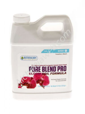 Botanicare Pure Blend Soil Bloom