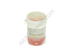 Cannabios Baby Karité 50 ml