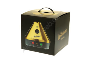 Classic VOLCANO Classic GOLD edition Easy Valve