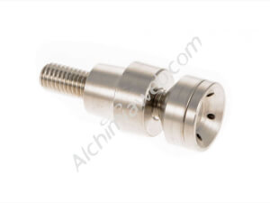 Titanium BHO Domeless Nail 14/18mm