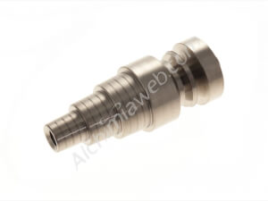 Clau Titani GG Domeless 14/18/29mm