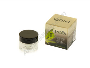 Crema Facial Day/Night India Cosmetics
