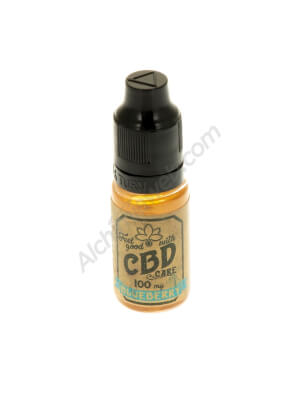 E-Liquid GrenBee Blueberry CBD 10ml