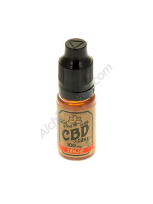 GreenBee Tanjie CBD E-Liquid 10ml
