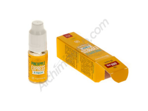 eLiquid Harmony CBD Pineapple Express