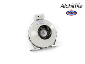Alchimia Can Fan RS 125/340 Lüfter