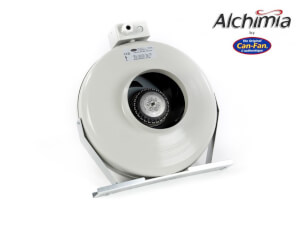Extractor Alchimia Can-Fan RS 150L/630m3/h