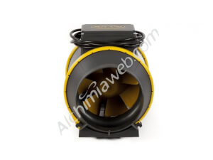 MAX-Fan Pro 150/600 2-Speed extraction fan