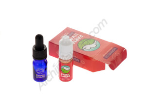 Farm to Vape Kit diluient 10ml