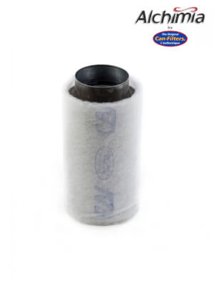 Alchimia Can Lite 150/425S carbon filter