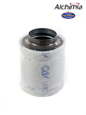 Alchimia Can Lite 200/800 carbon filter