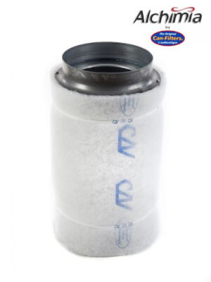 Alchimia Can Lite 250/1000 carbon filter