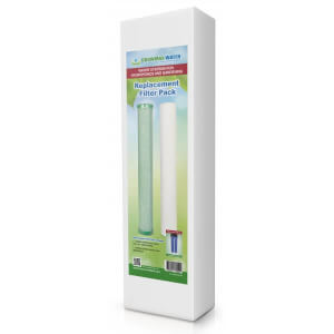 GardenGrow GrowMax Water Replacement filter pack