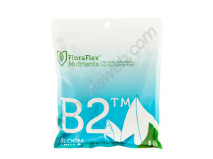 Floraflex Nutrients B2