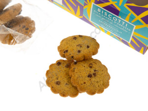 Canapè hemp seeds flour biscuits170g