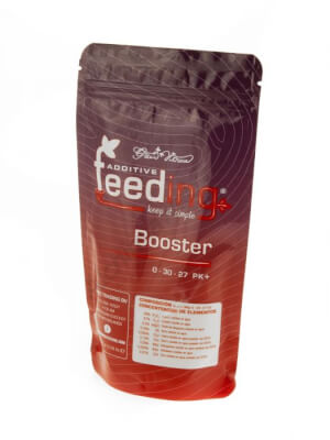 G.H. Powder Feeding Booster additive