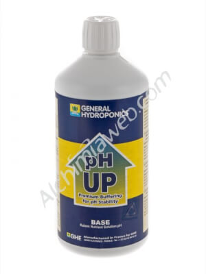 GHE Augmentador pH Up - 1L