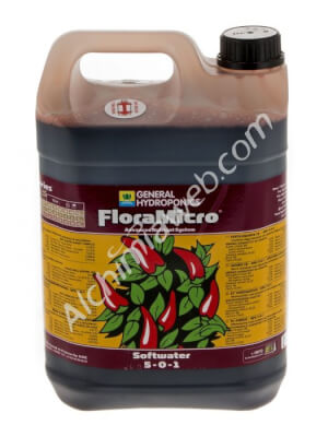 GHE FloraMicro (Soft water)