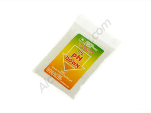 GHE pH Down - polvo - 25 gr