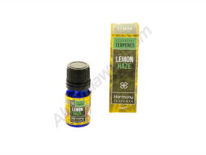 Harmony Terpenes Lemon Haze