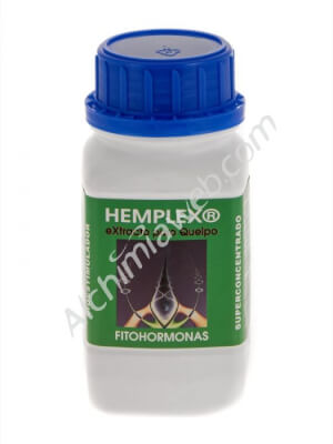 Hemplex 250 ml Seaweed - Growth and Bloom