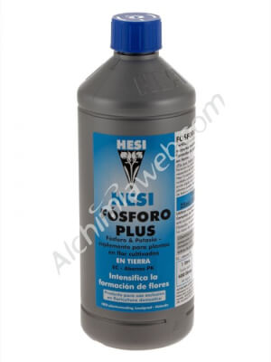 HESI Phosphorus Plus soil - 1 L