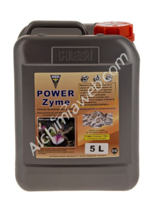 HESI Power Zyme - 5 L