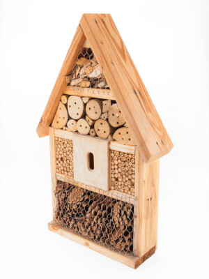 Neurdoff Insect-Bee-Bug House-Hotel