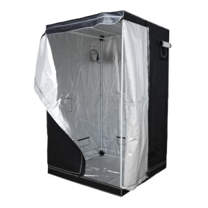 400W Basic Kit  + 120 Grow Tent